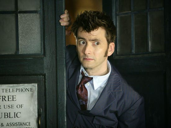 Ranking the 'Doctor Who' Wardrobes: Who Wore It Best?