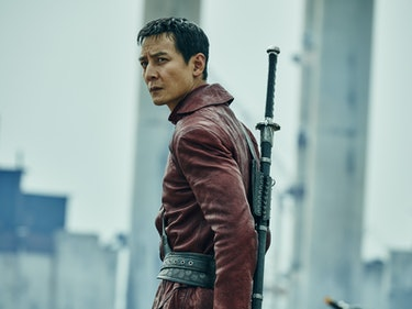 'Into the Badlands' Is Bringing Art to Martial Arts TV