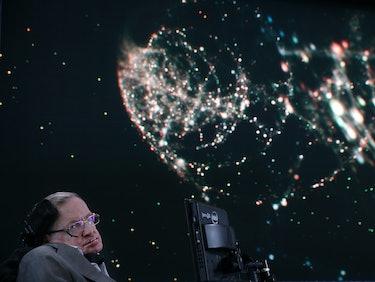 Stephen Hawking: Humanity Has Just 1,000 Years Left on Earth