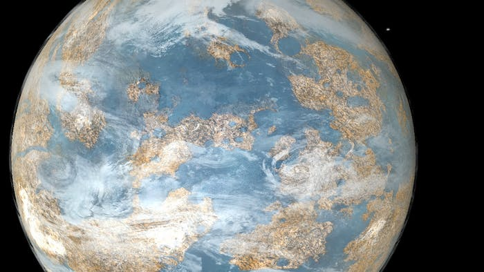earth exoplanet