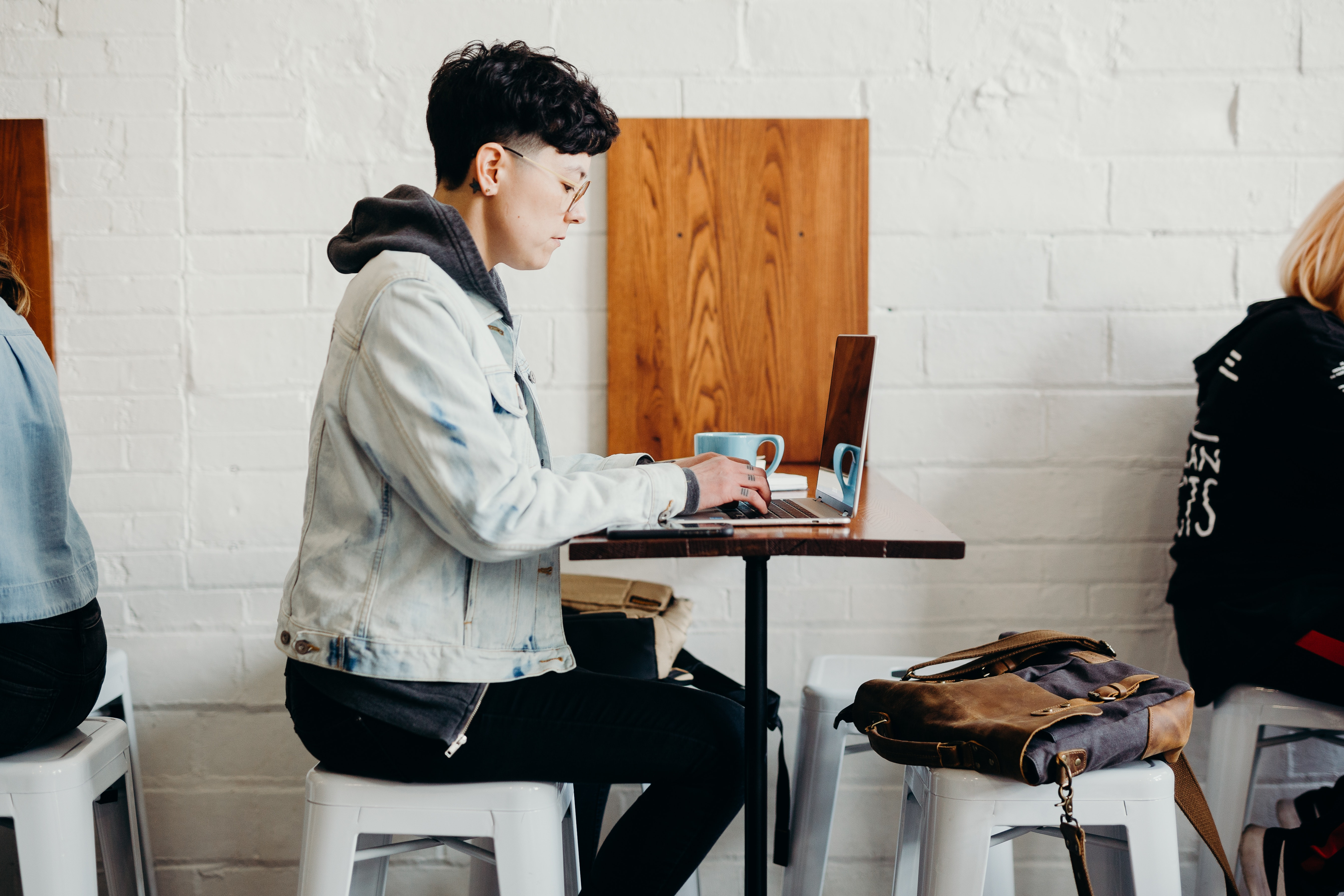 The Amount of Time an Average Person Spends Sitting Has Dramatically Changed