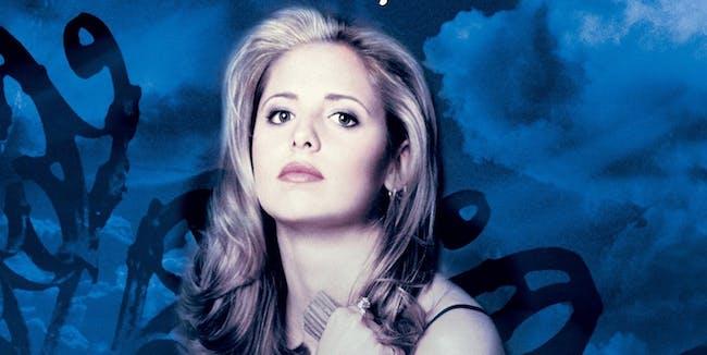 Buffy slays 20 for Buffy's 20th anniversary