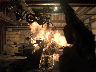 'Resident Evil 7' Is Best Played on the Highest Difficulty