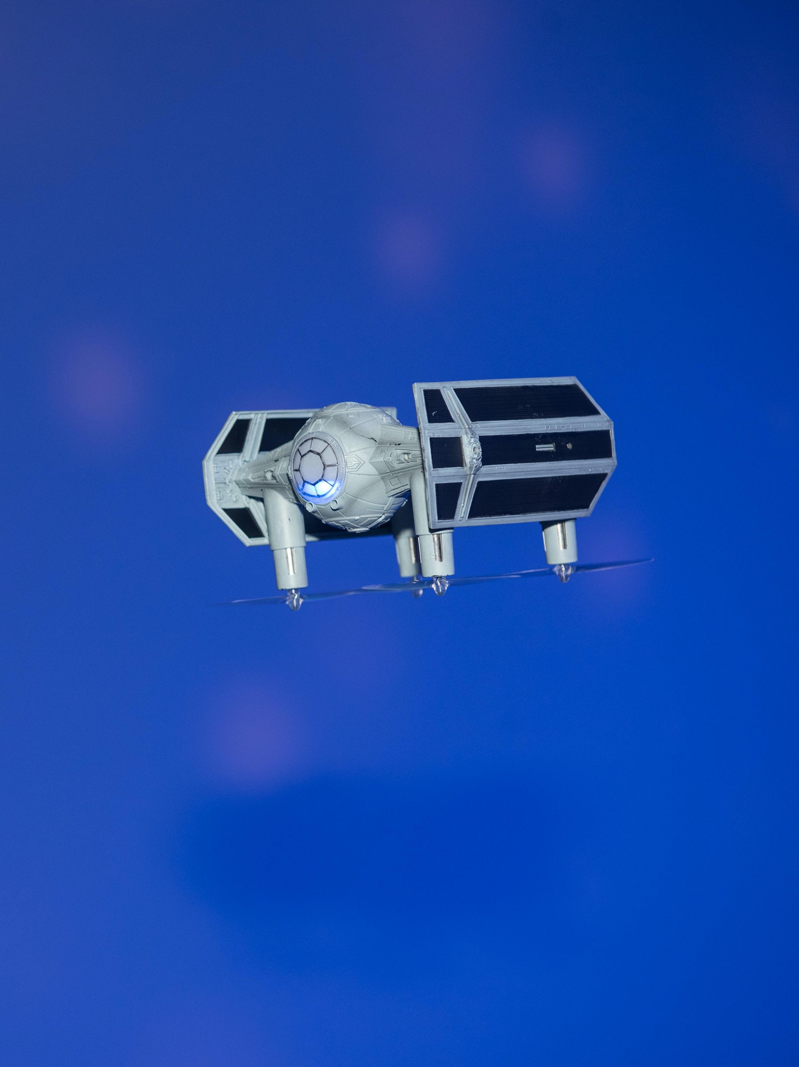 Star Wars drone - TIE Fighter Propel