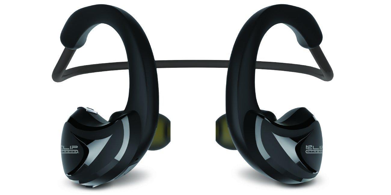 Wireless Stereo Earphones