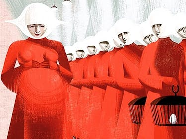 Here's How a 'Handmaid's Tale' Sequel Could Happen