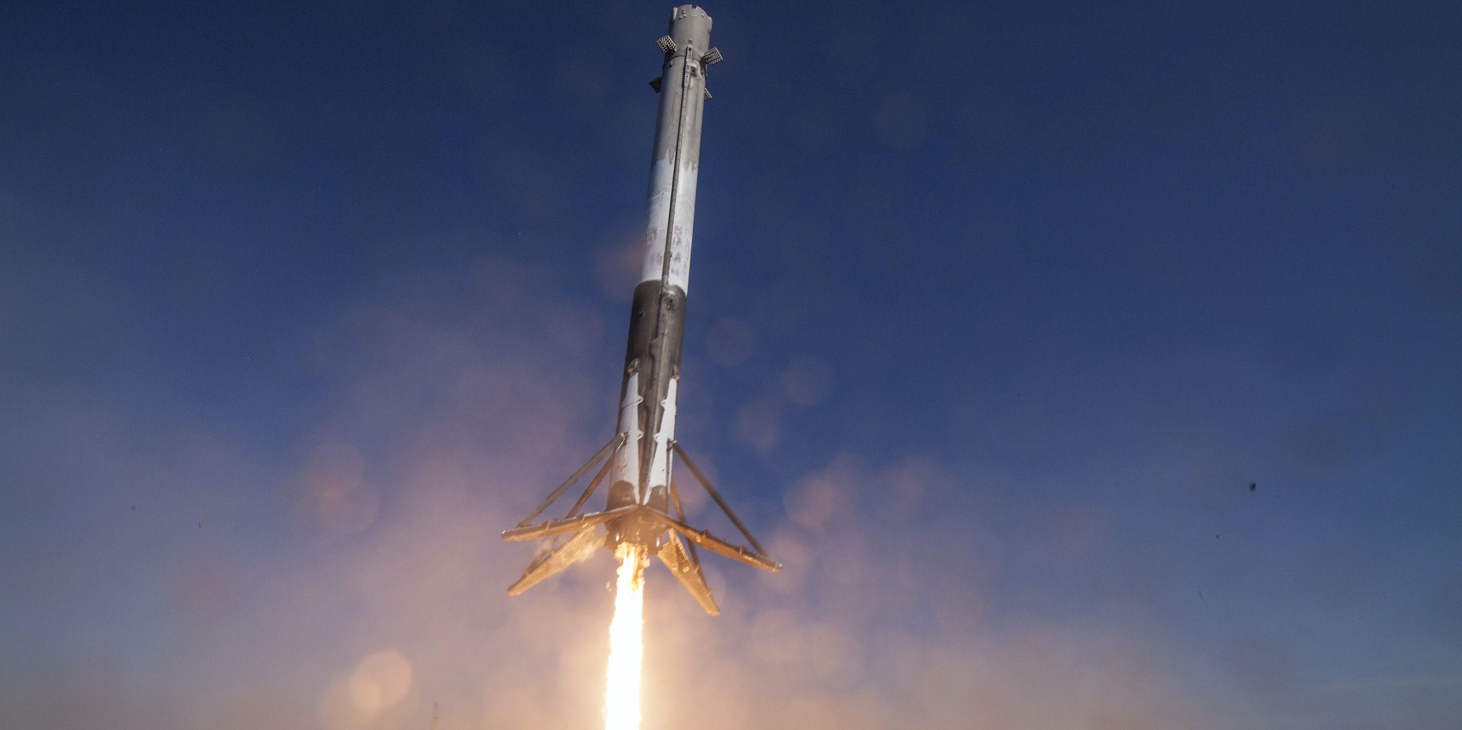 SpaceX Is Making a Permanent Home for Itself in Florida's Space Coast