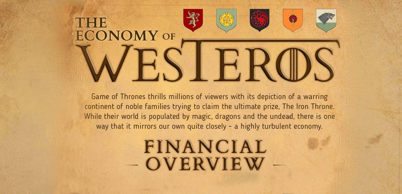 game of thrones money