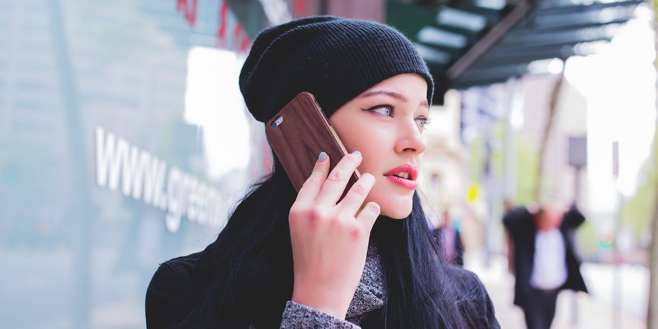 Stop robocalls and spam with Uncall.