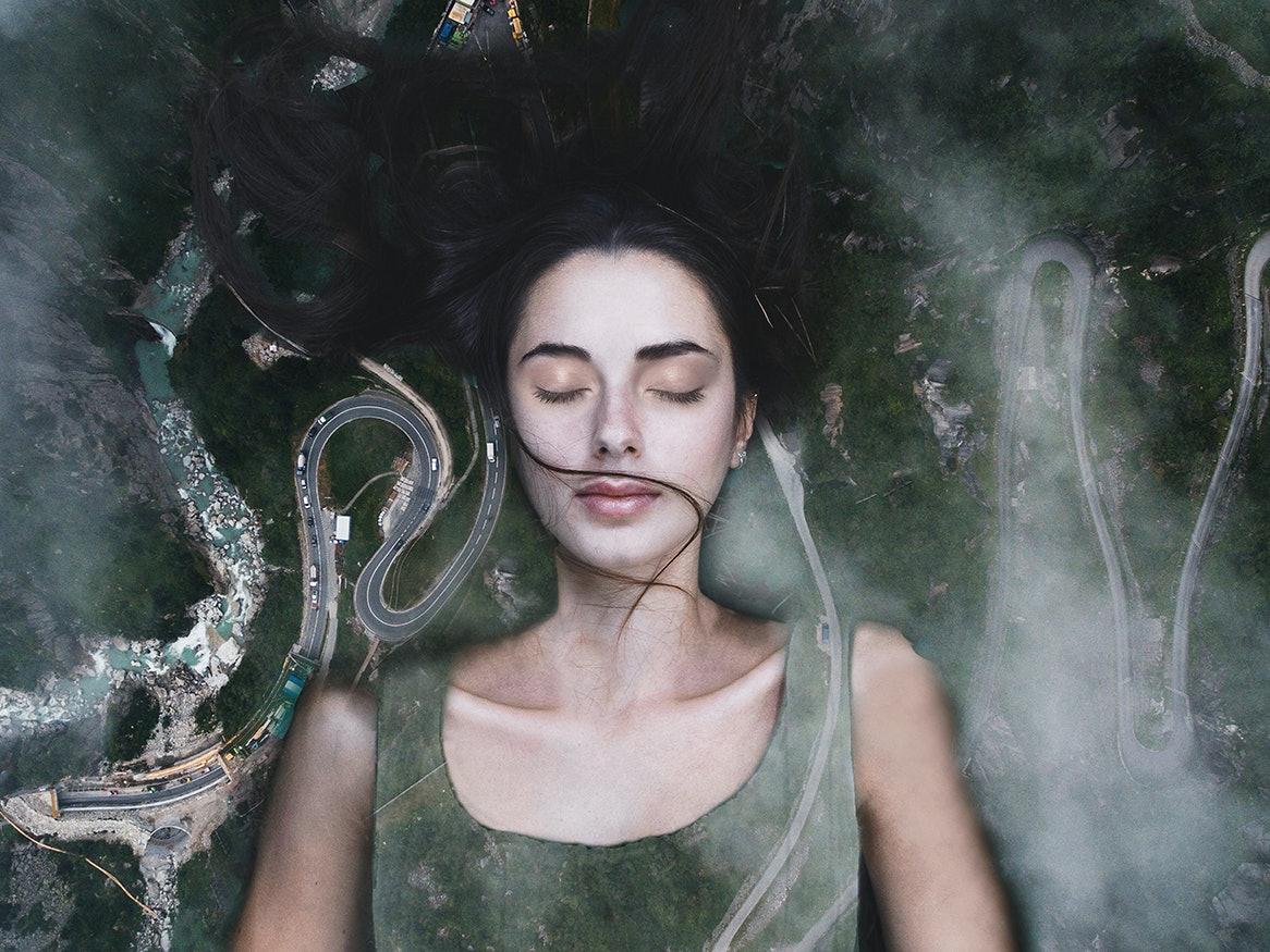 Laurent Rosset's Imaginary Worlds