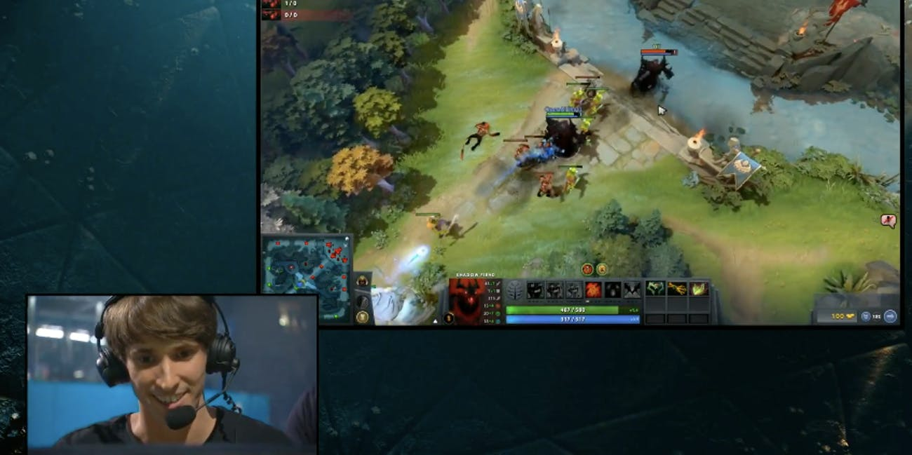 What OpenAI Victory in Dota 2 Means for the Future of