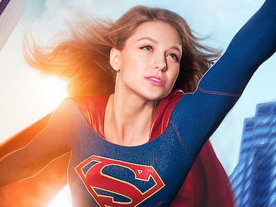 'Supergirl' Would Be Better Off Without Superman