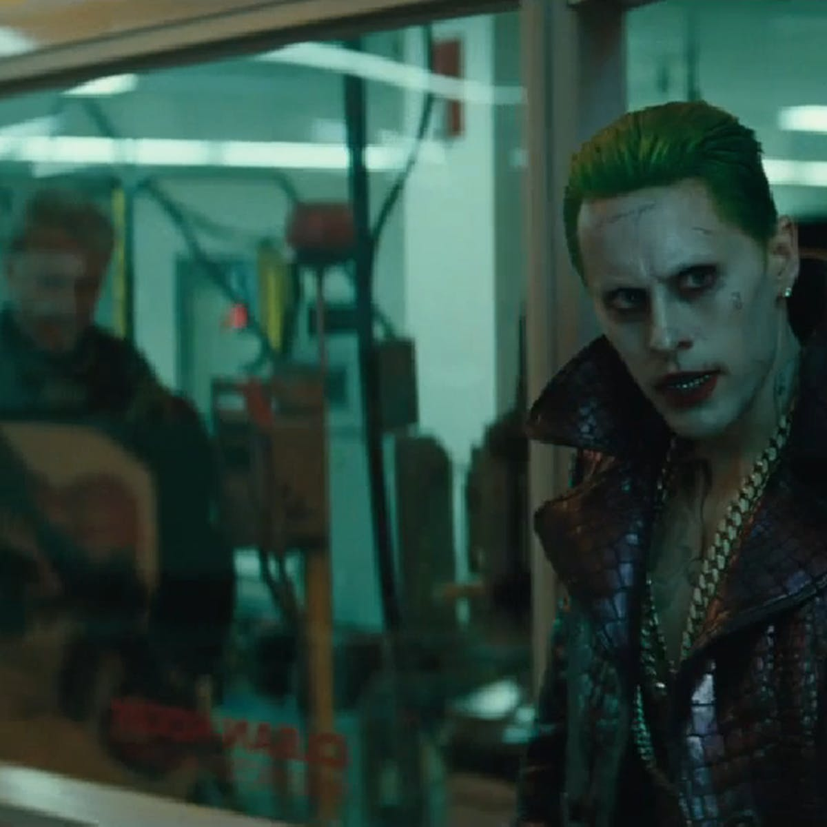 Is Jared Leto's Joker A Good Boyfriend? | Inverse