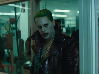 Is 'Suicide Squad''s Joker a Good Boyfriend?