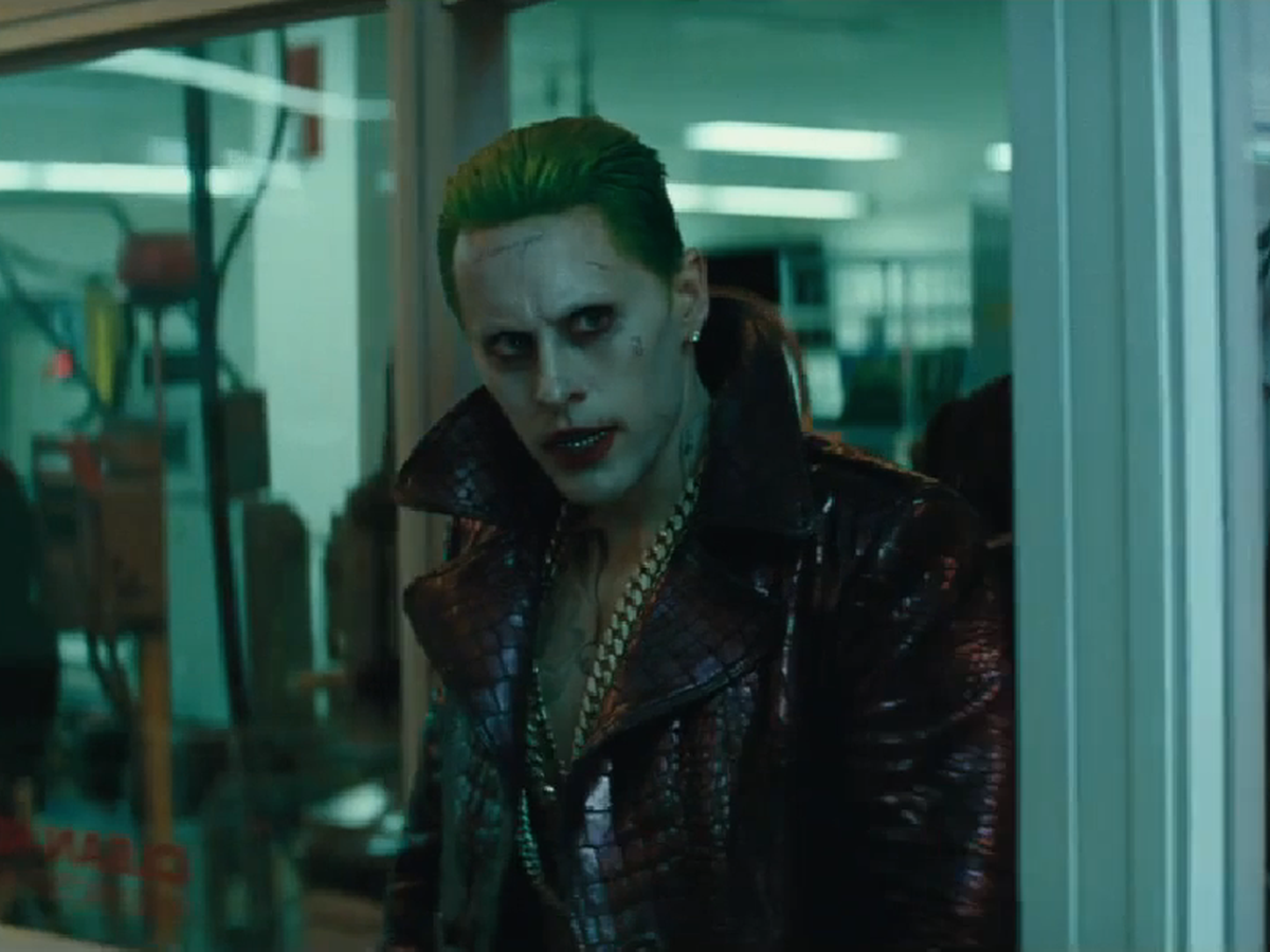 Is 'Suicide Squad''s Joker a Good Boyfriend?