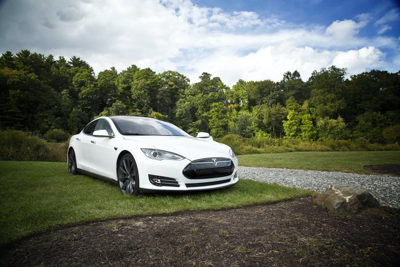 Electric cars are expected to require a large number of batteries.