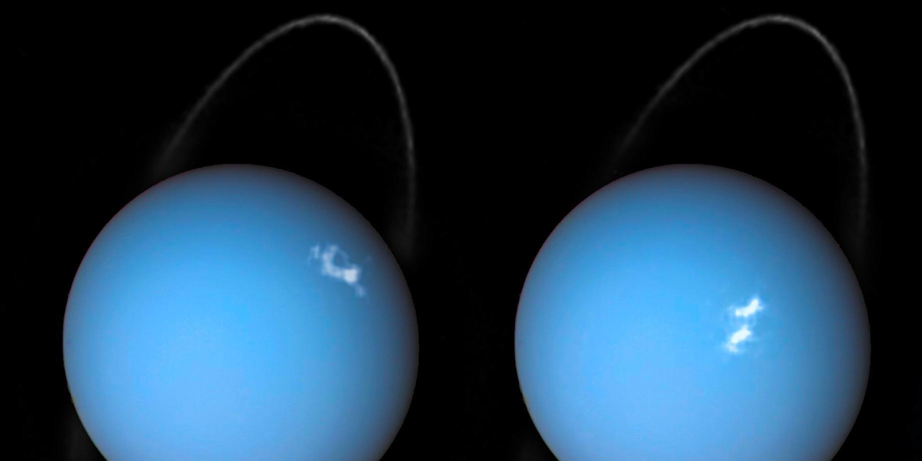 We Finally Know How Uranus Got Its Moons