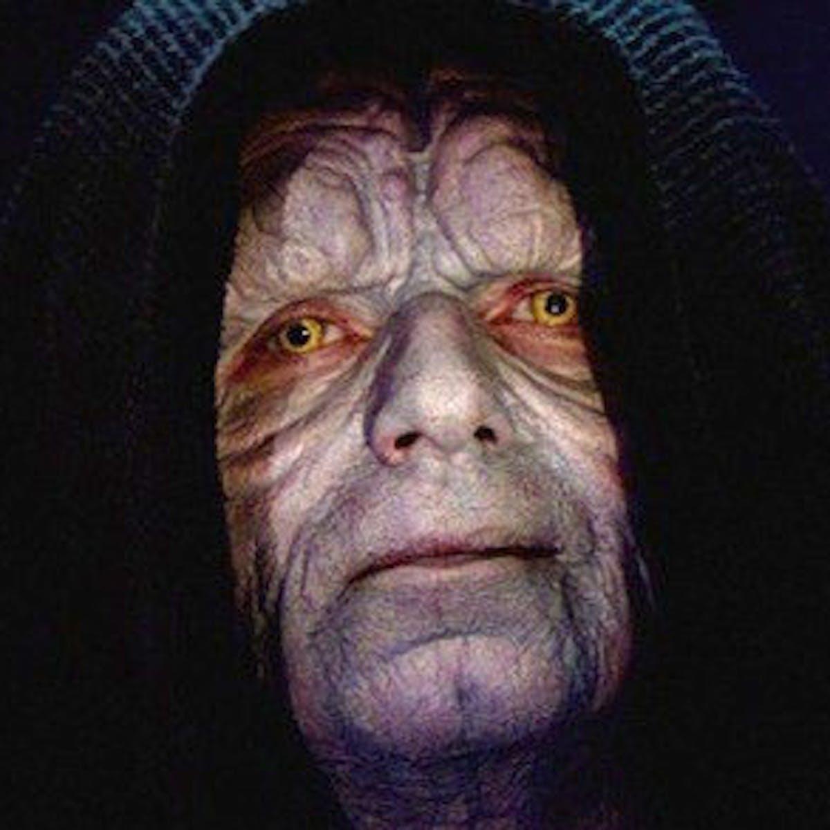 'Star Wars 9' Leaks Reveal Palpatine's Evil Plan to Resurrect Himself