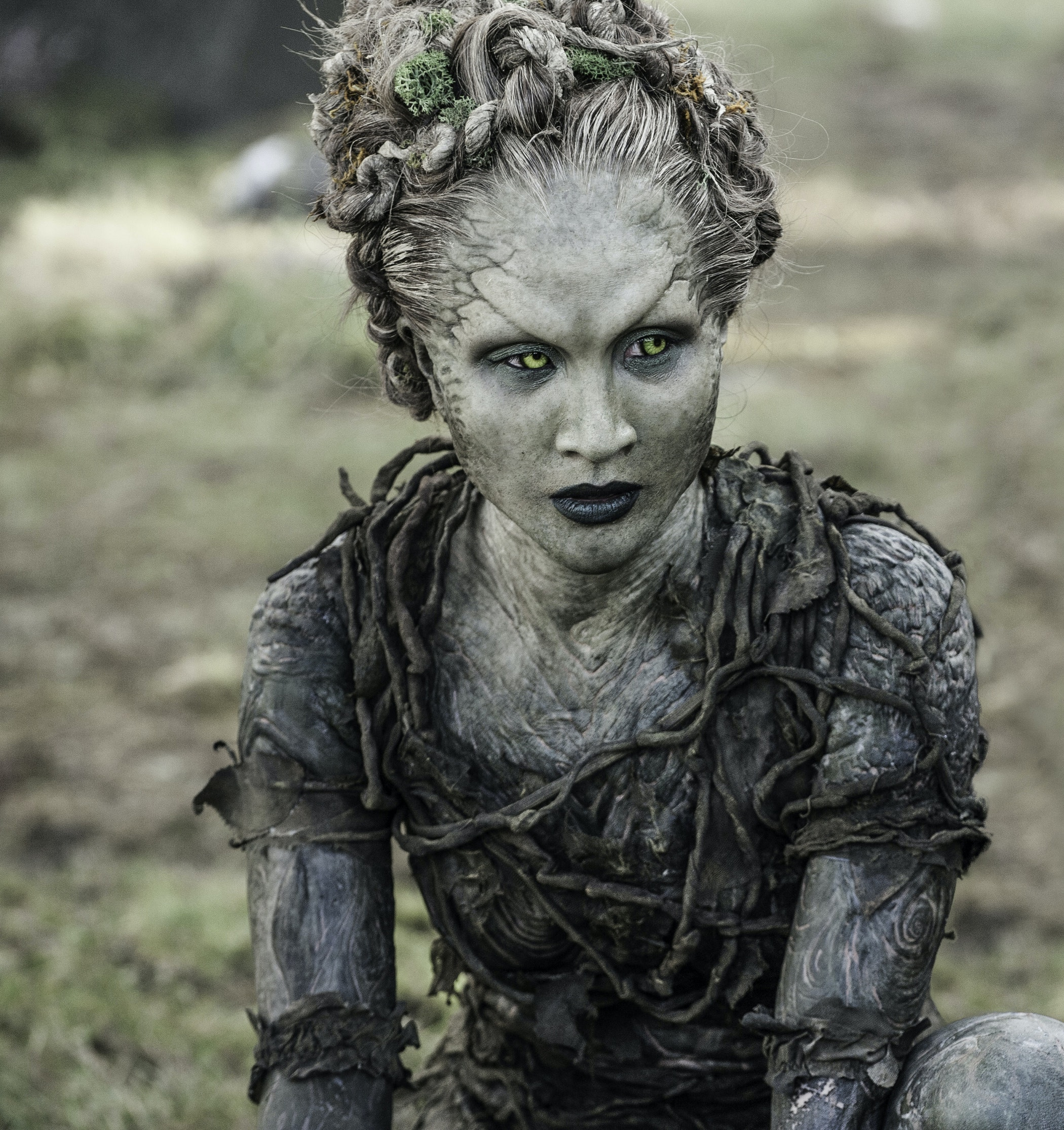 Whats the Deal With the Children of the Forest on Game of Thrones