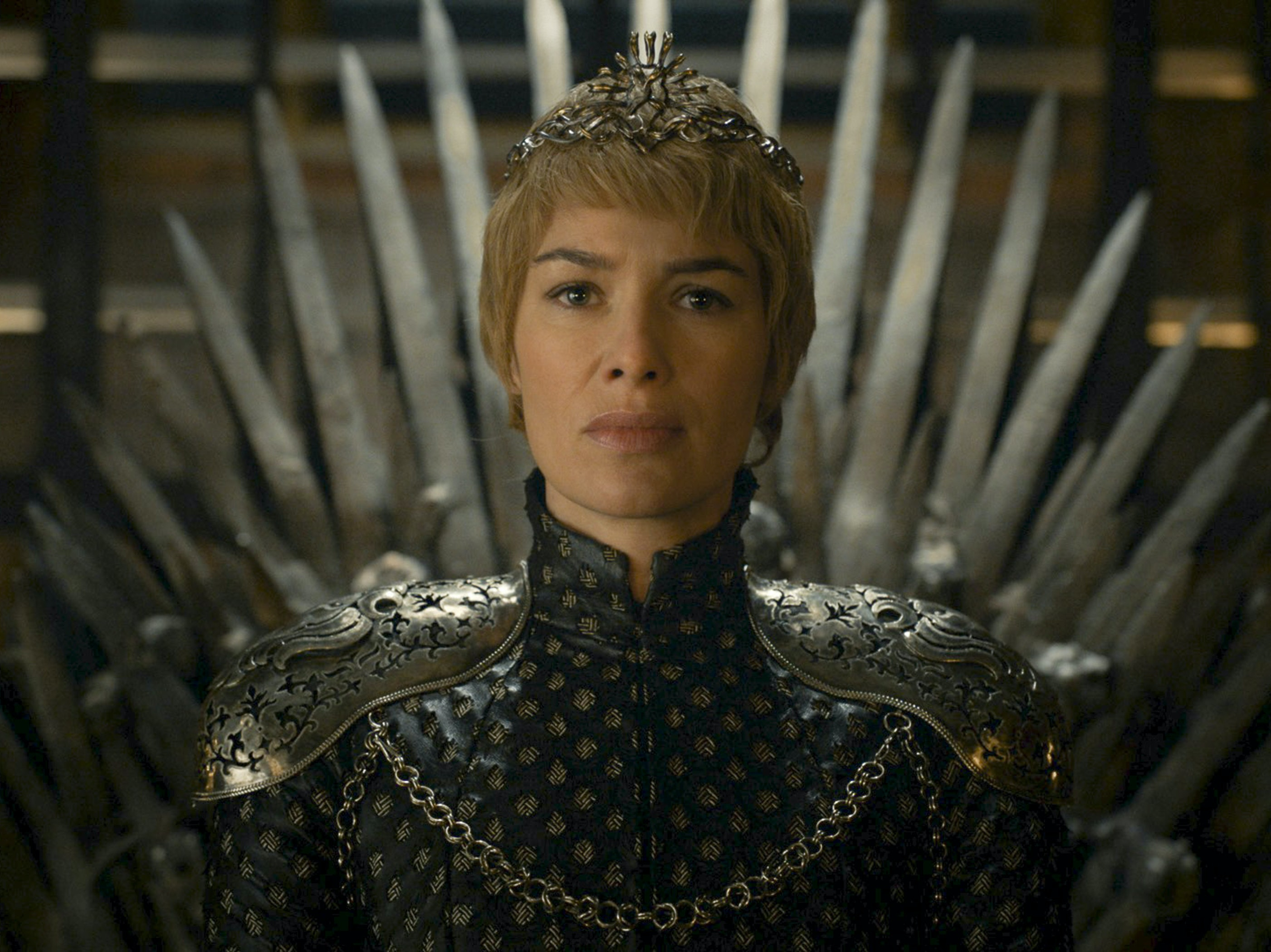 The Iron Throne is the Defense Against the Dark Arts of Westeros