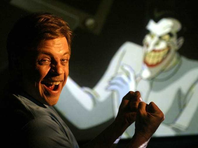Mark Hamill Says Jared Leto Can't Define Joker for DC Fans