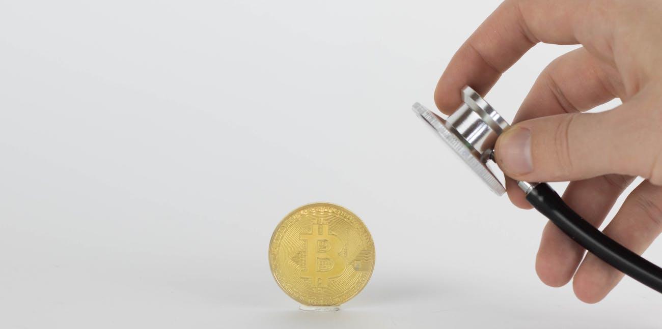 Am Puls von Bitcoin sein