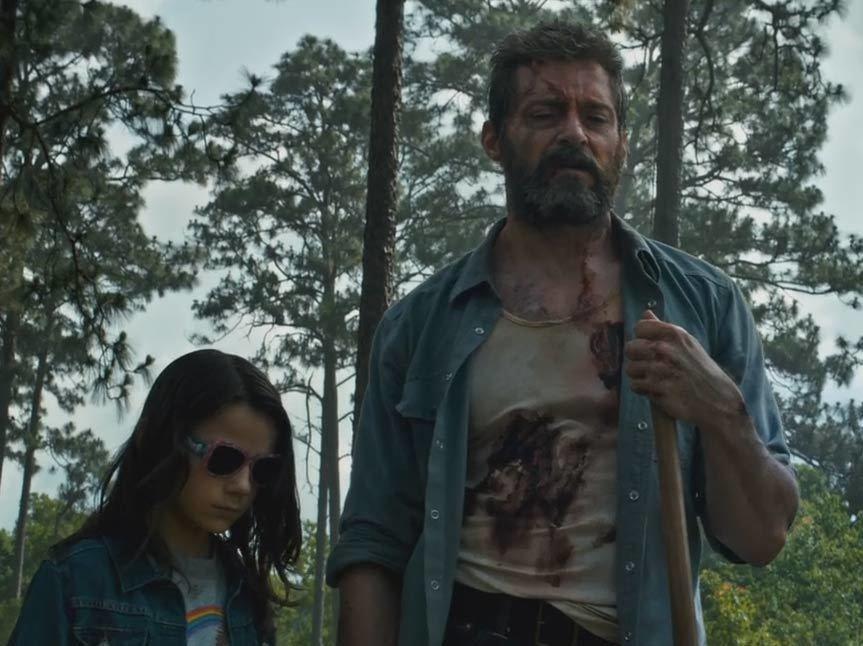 Red Band 'Logan' Trailer Slices in One Brutal Change