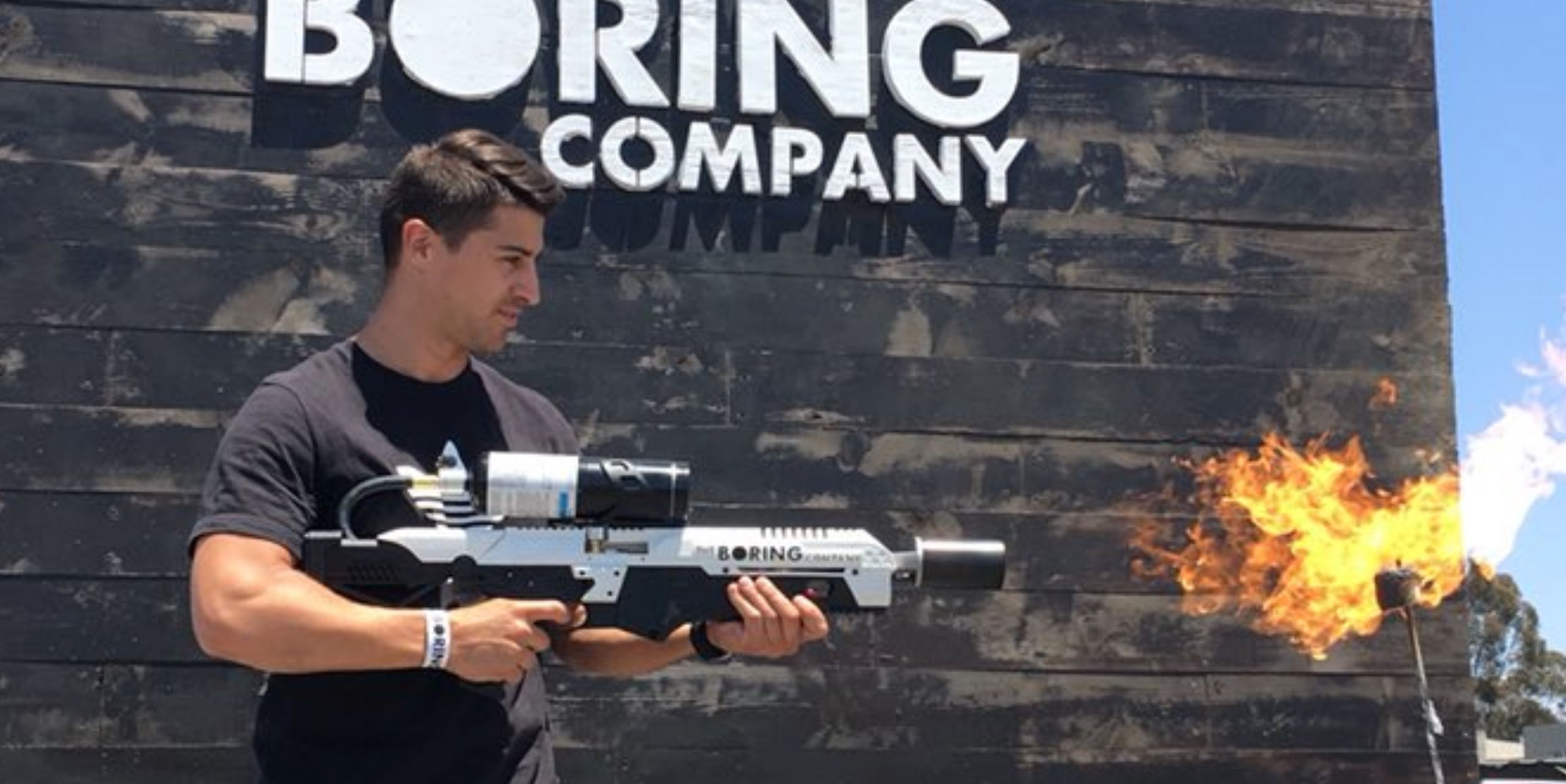 2019 Tech Predictions: The Boring Company Morphs Into a Construction Force
