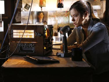 'Frequency' Offers a Possible Way for Us to Talk to the Dead
