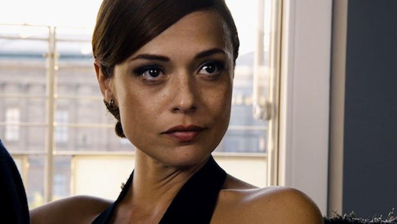 Lila (Valeria Bilello) in 'Sense8' Season 2.