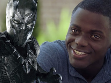 Reminder: 'Get Out' Star Plays Black Panther's Bodyguard