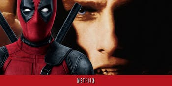 Deadpool Interview with the Vampire