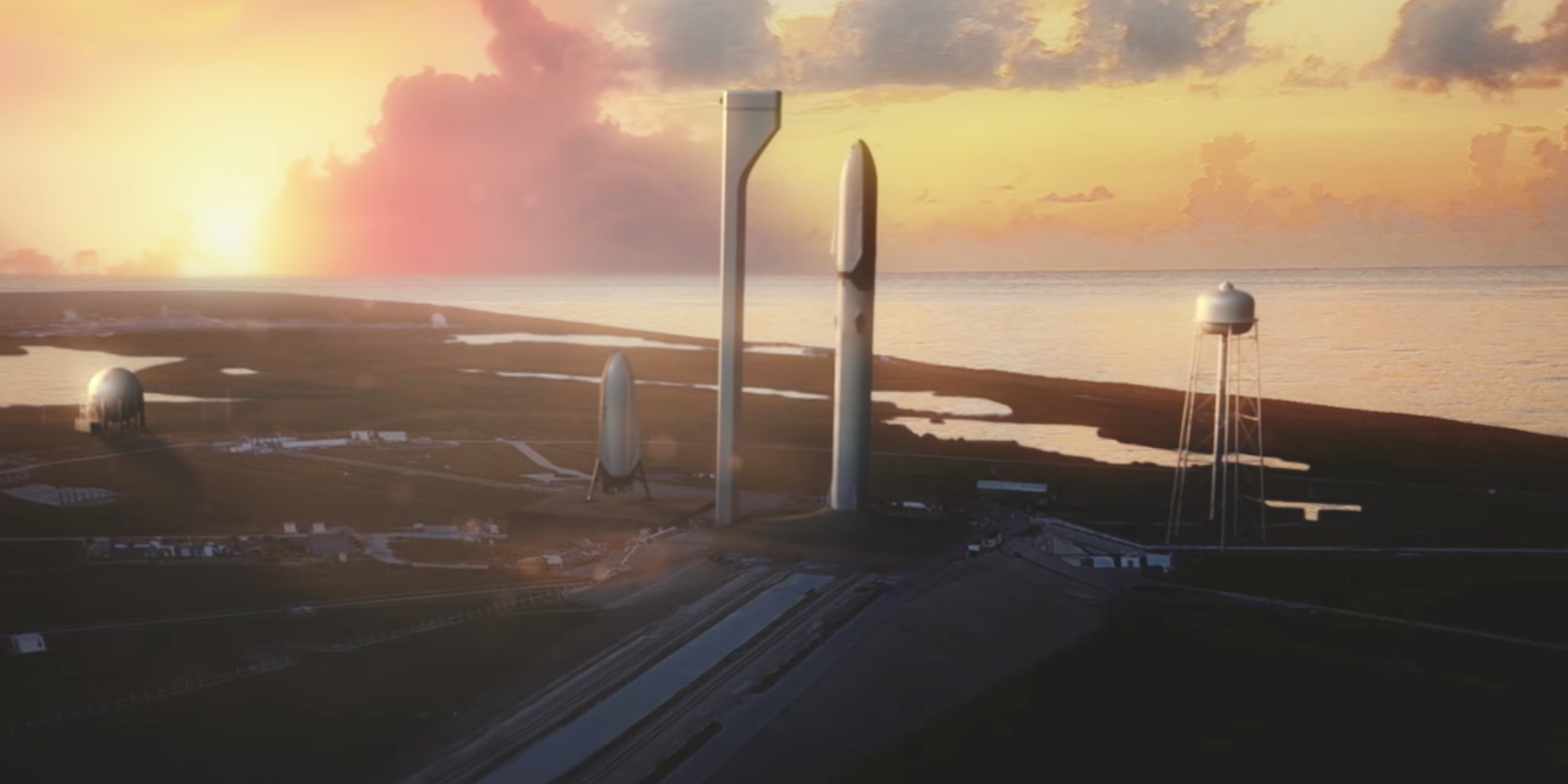 The Chances of SpaceX Beating NASA to Mars Just Went Up