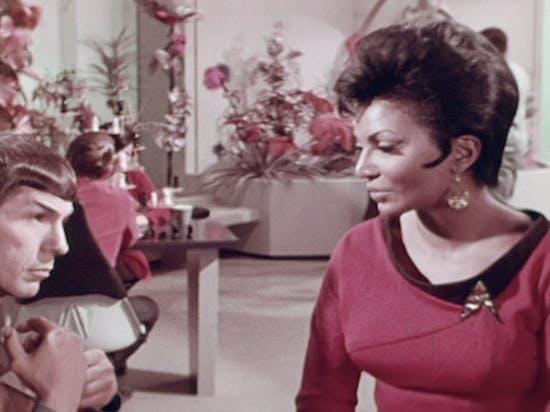 Digging Deep Into a 'Star Trek' You Never Saw