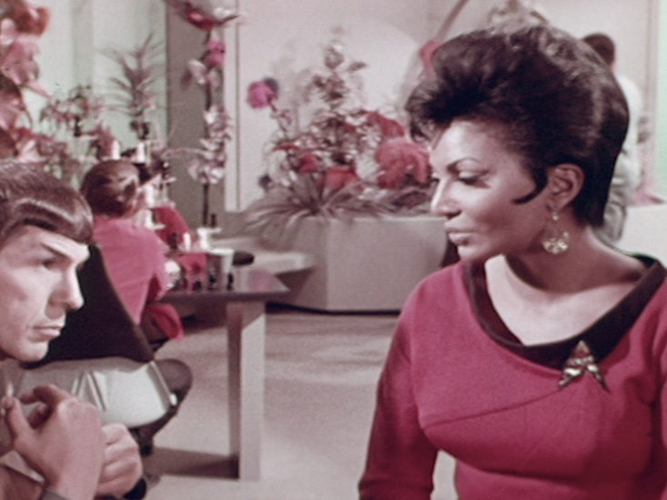 Digging Deep Into a 'Star Trek' You Never Saw