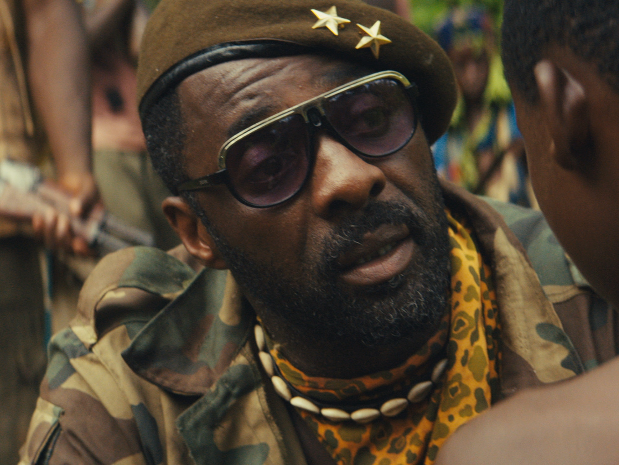 The Final Trailer for Netflix's 'Beasts of No Nation' Is Here