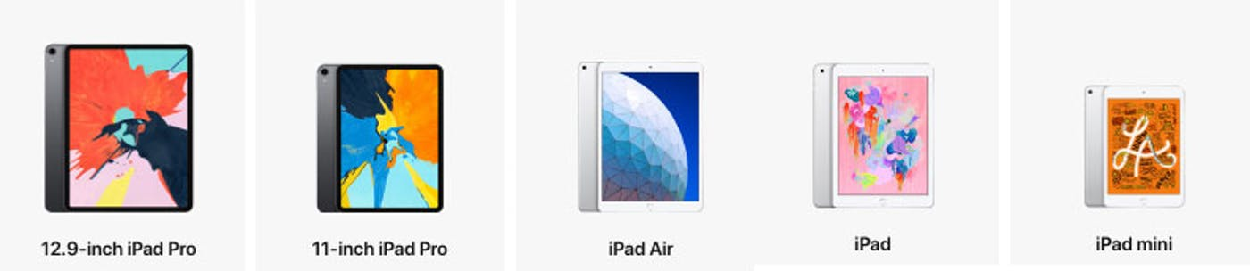 iPad Air: Price, Release Date, Features, & Specs for Apple's