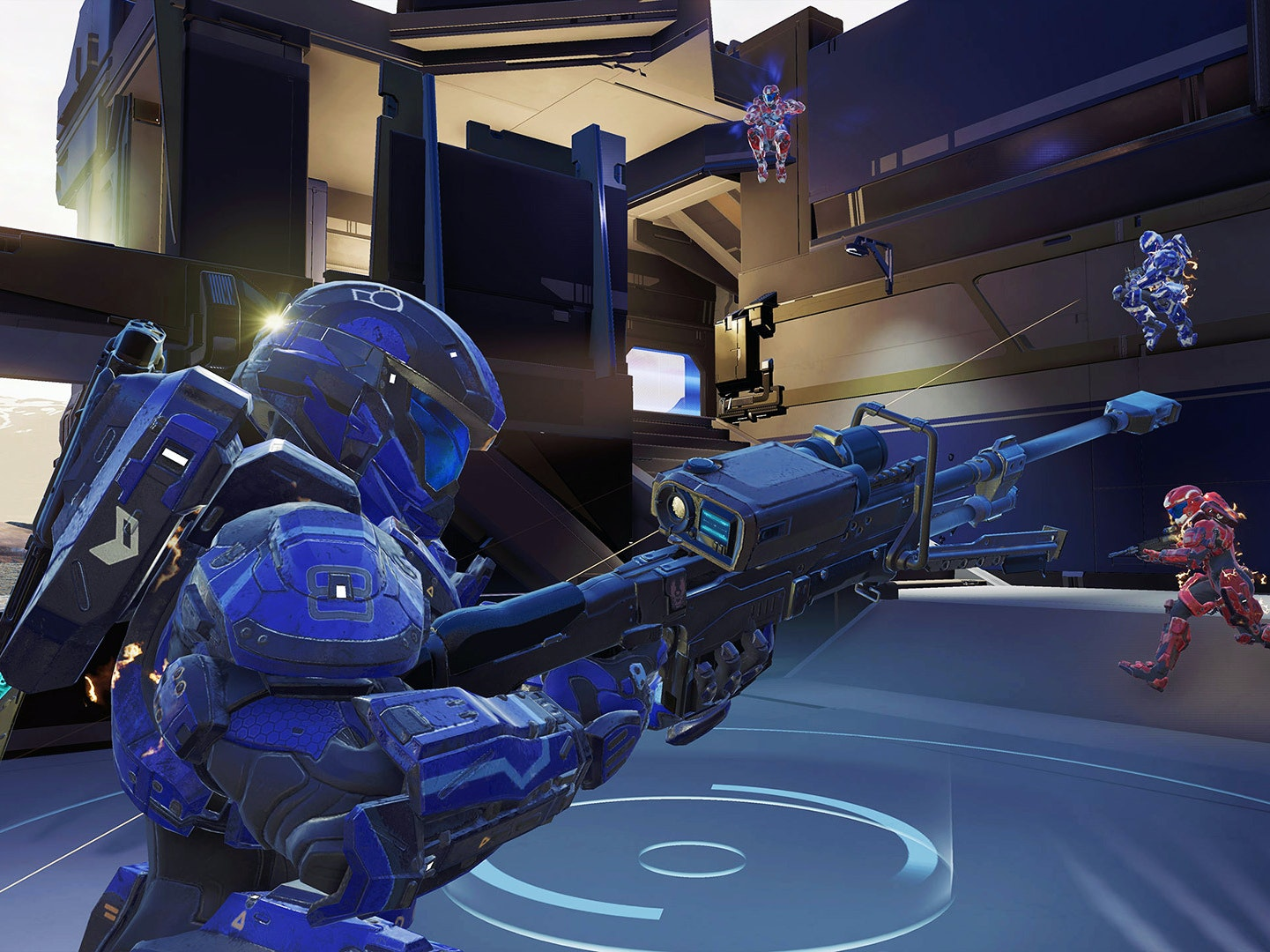 'Halo 5' Has Created the Ideal Business Model for Downloadable Content