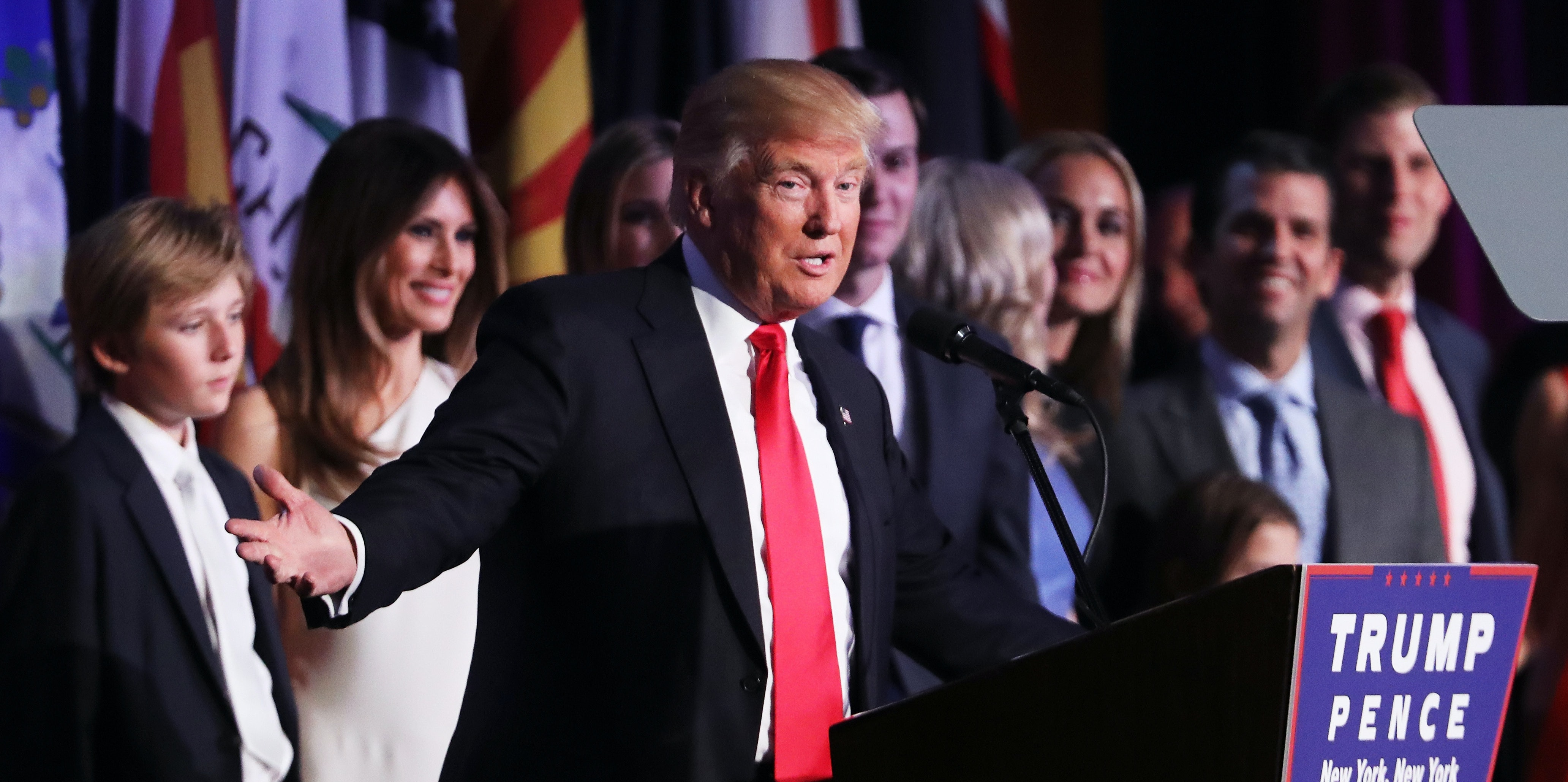 The Jobs Donald Trump Wants to Bring Back Will Be Gone by 2020