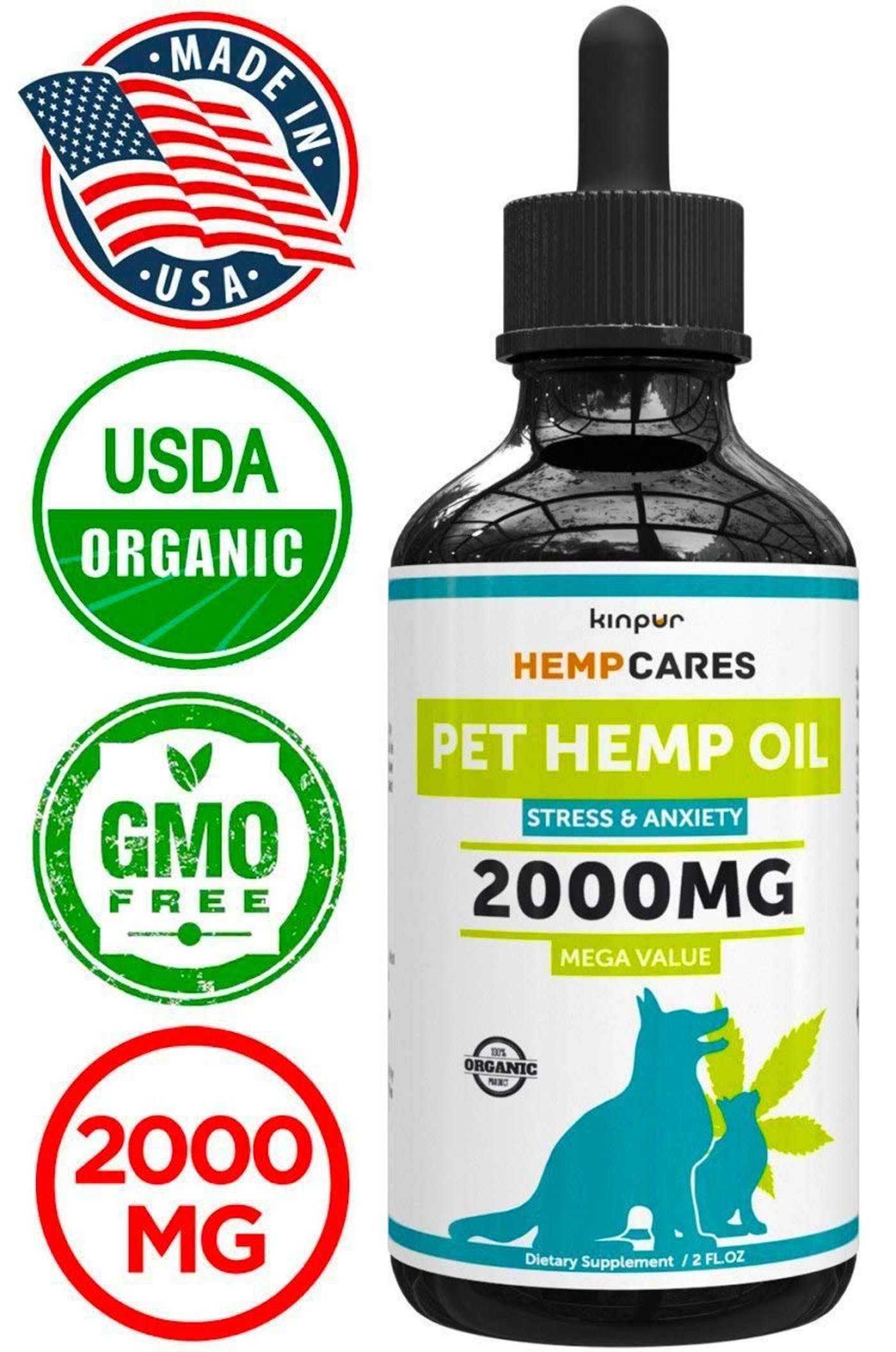 Best Hemp Oil for Dogs? Try These Brands   Inverse