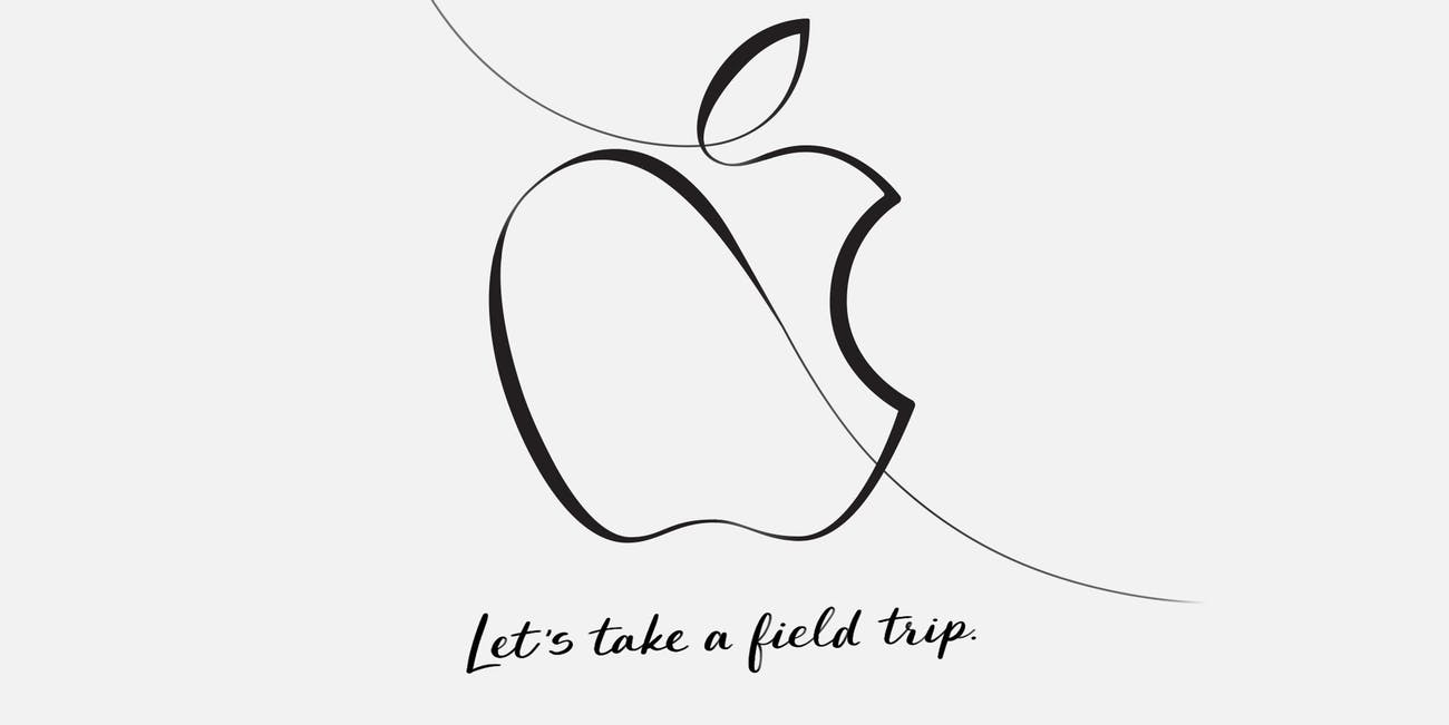 Apple March 27 event
