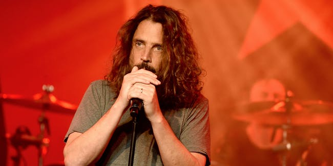 Chris Cornell death music career