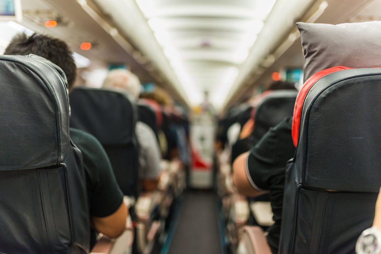 plane, plane travel, travel