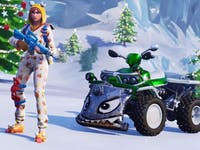 Wraps in 'Fortnite' Season 7