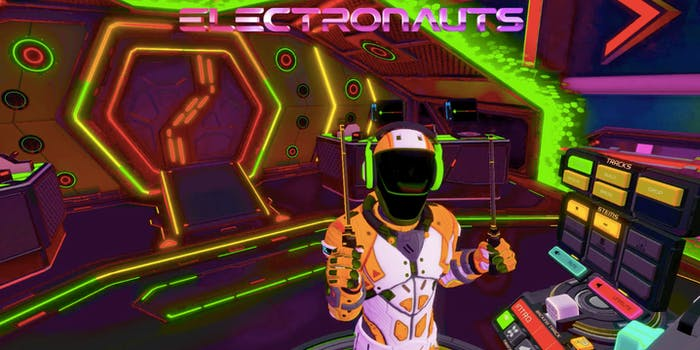 'Electronauts' by Survios
