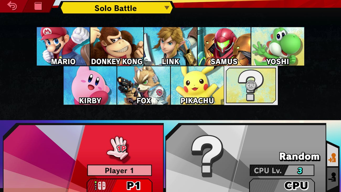 Smash Ultimate': Unlock Characters Fast With These Tips
