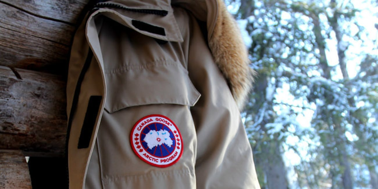 Why You Shouldn't Feel Bad About Coyote Fur on That Canada