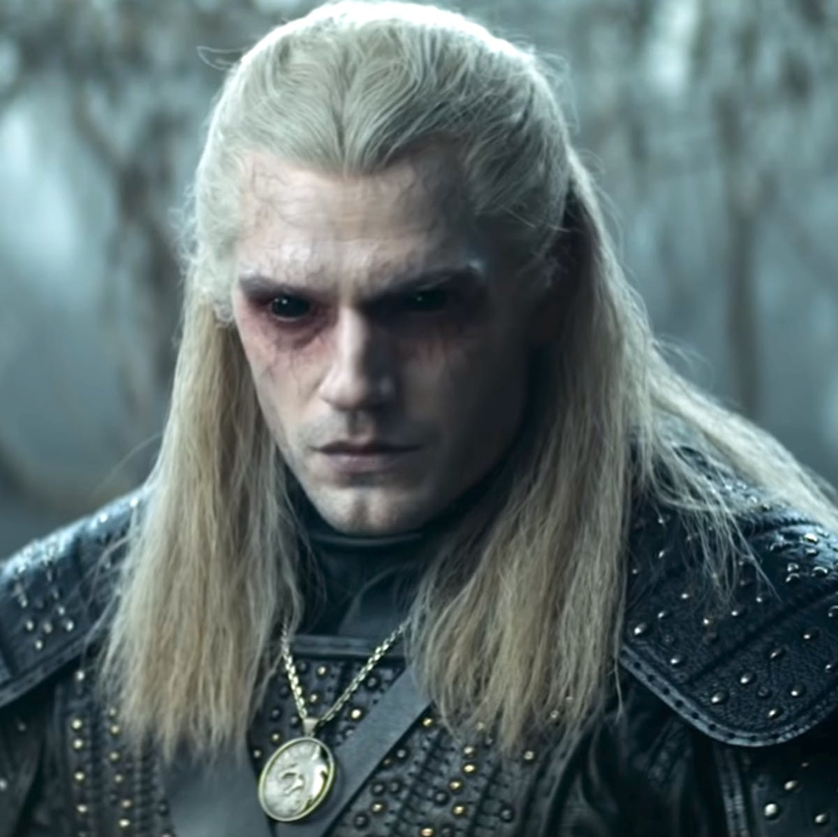 A surprising 'Game of Thrones' character inspired Henry Cavill's 'Witcher'