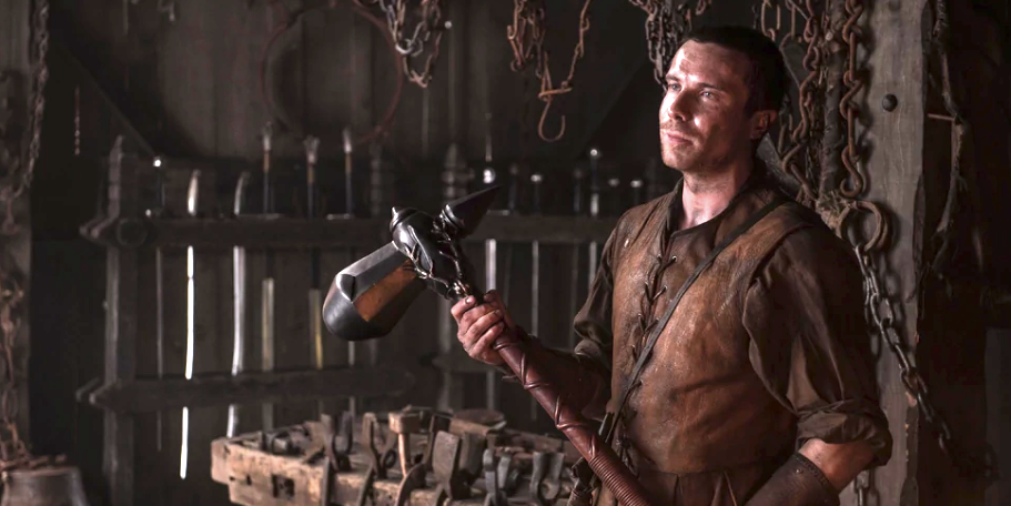 All the Clues and Theories That Gendry Is Azor Ahai on 'Game of Thrones' S8