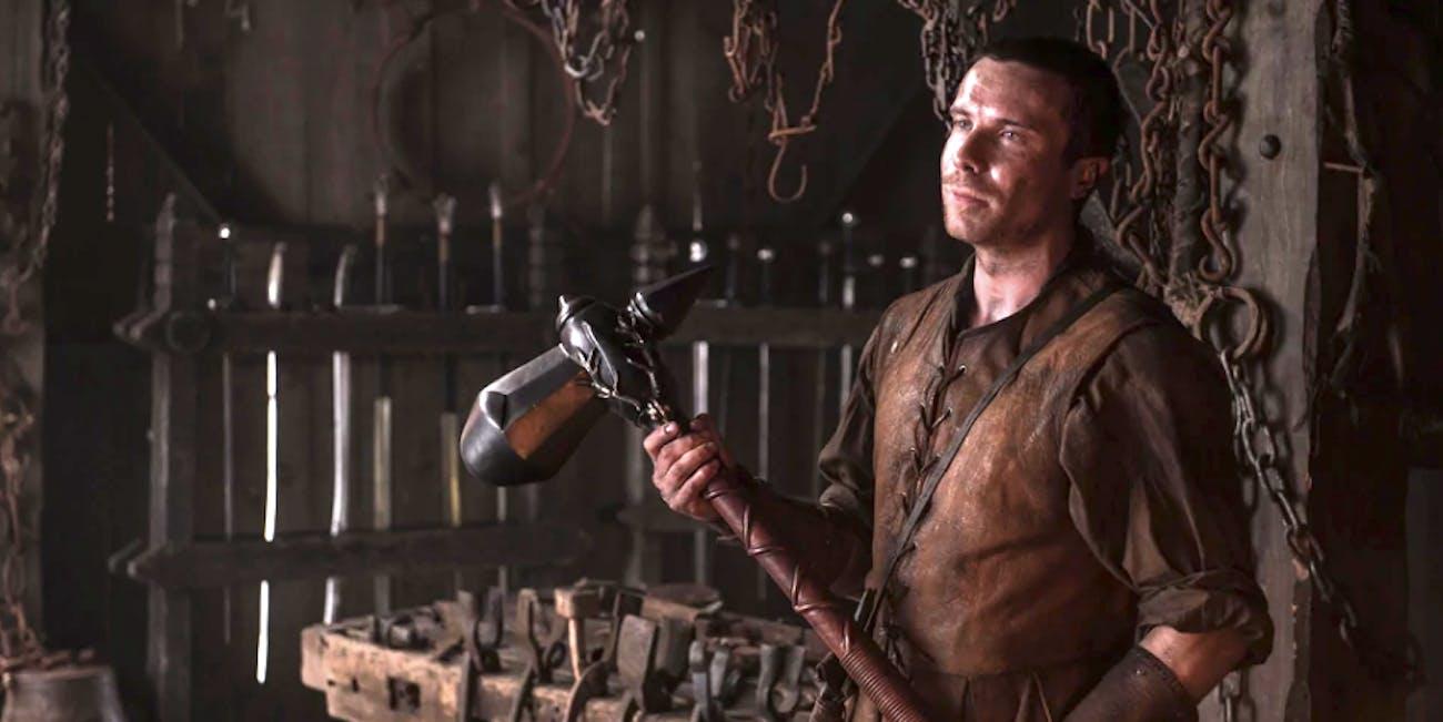 game of thrones gendry theories azor ahai spoiler season 8